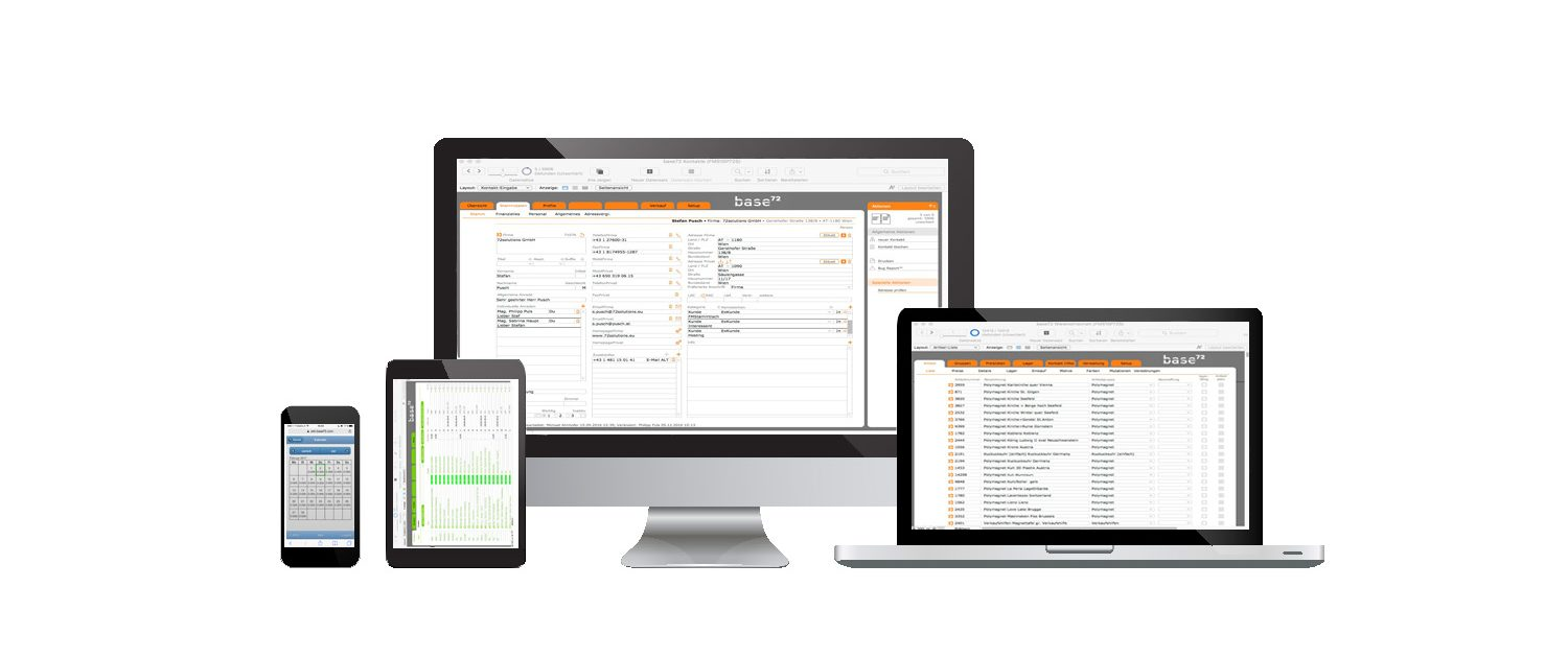 72solutions Intelligente Office Software